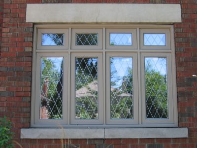 retrofit windows and doors toronto