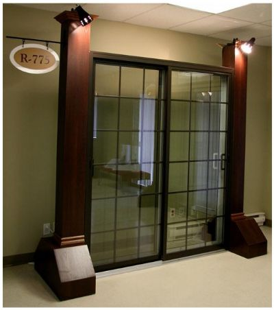 Interior and Exterior Sliding French Doors Toronto