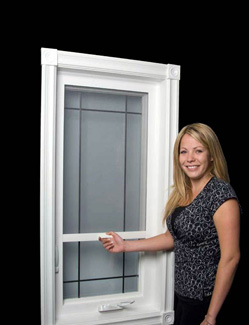 Casement roll windows toronto